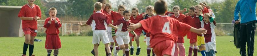 Vereine, Sport Vereine und Verbände